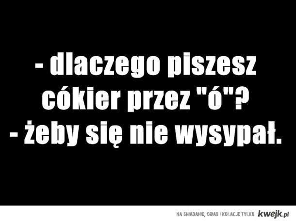 cókier:)