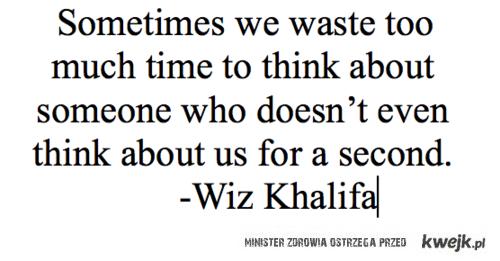 Wiz Khalifa.