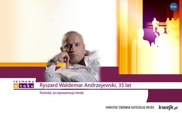 Ryszard Waldemar Andrzejewski