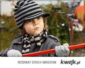 Kacperek<3