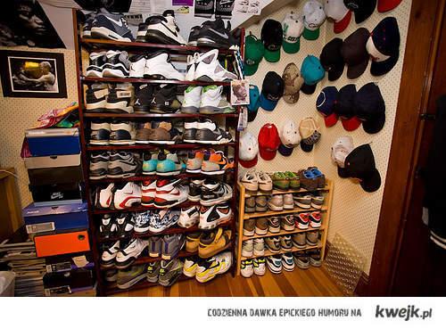 Kolekcja Nike