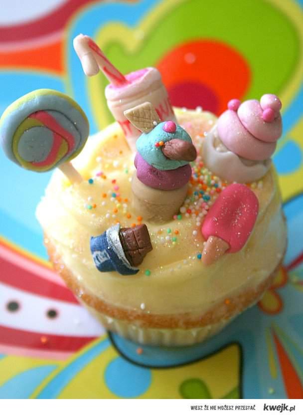 Cupcakesss <333