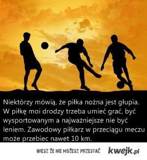 Piłka Nożna ♥
