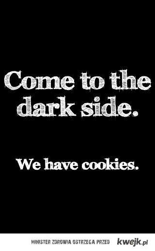 mamy ciasteczka :D