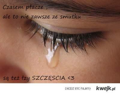 Łza .?