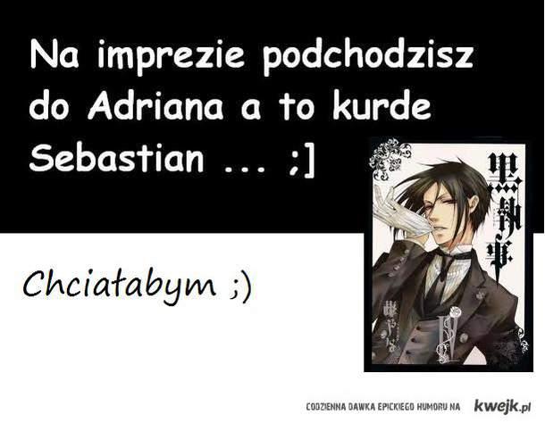 Sebastian Michaelis :)