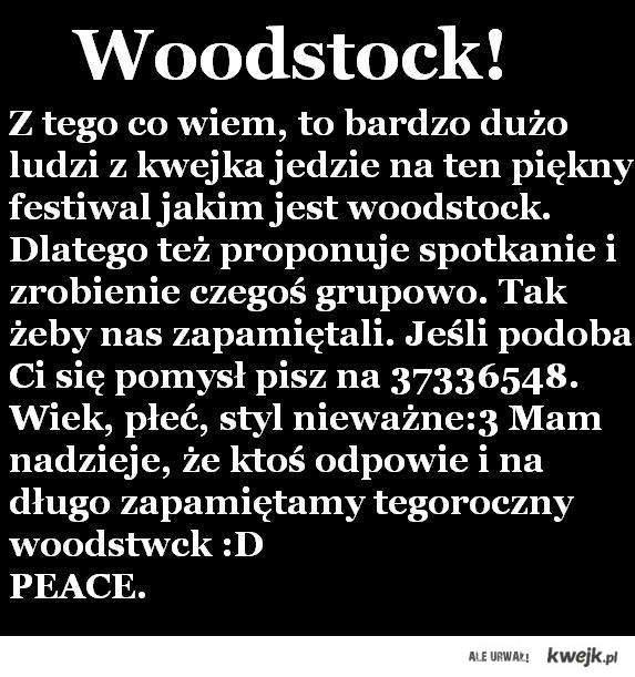 Woodstock :3