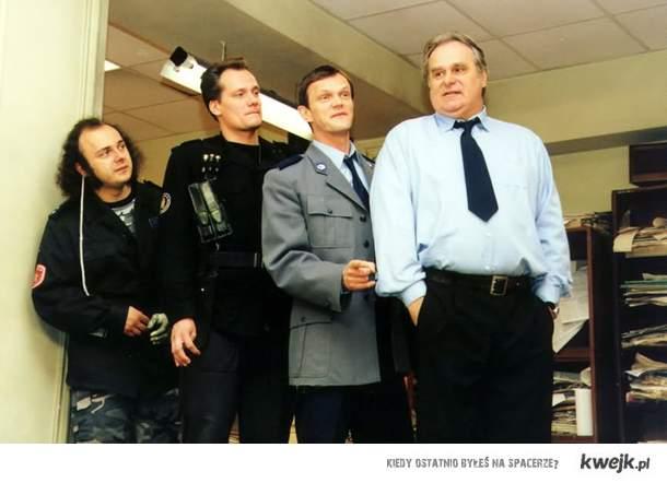 CHCEMY POWTOREK 13 POSTERUNKU W TV!!!