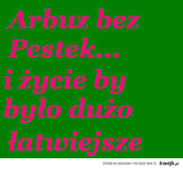 Arbuz; ]