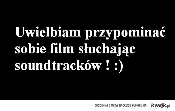 <3 soundtracki