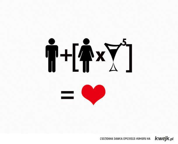 Jak rośnie miłość