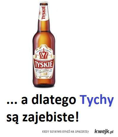 Tychy ;D