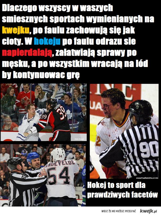 hokej !