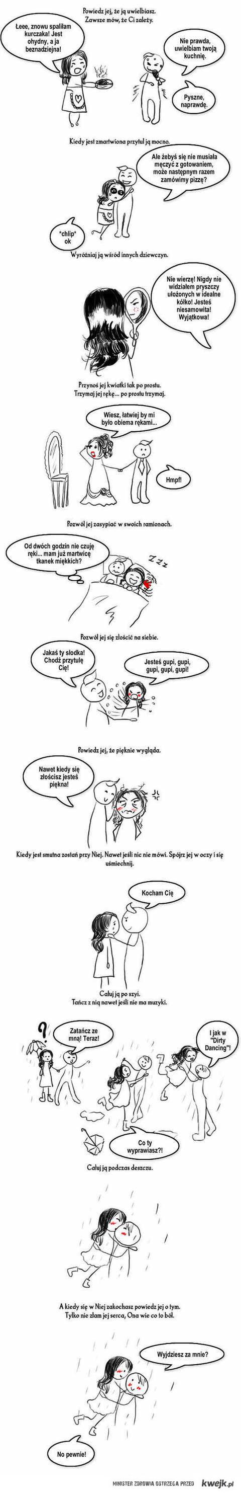 Komiks Love
