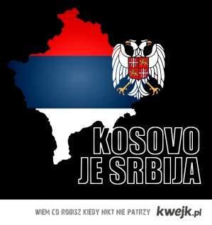 kosowo jest serbskie