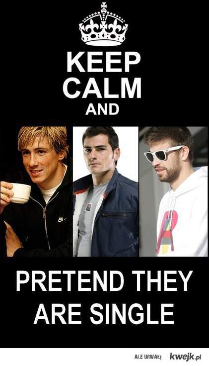 keep calm xD
