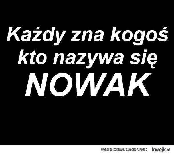 Nowakowie