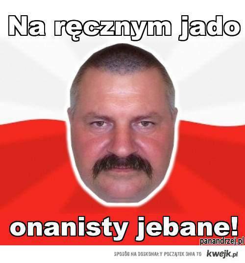Onanisty