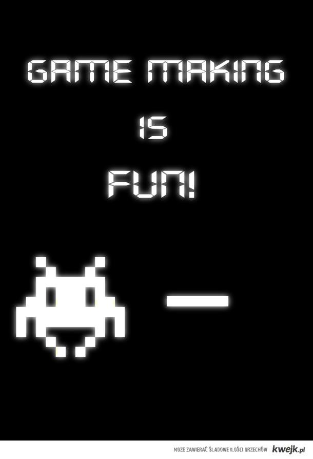 Game creating