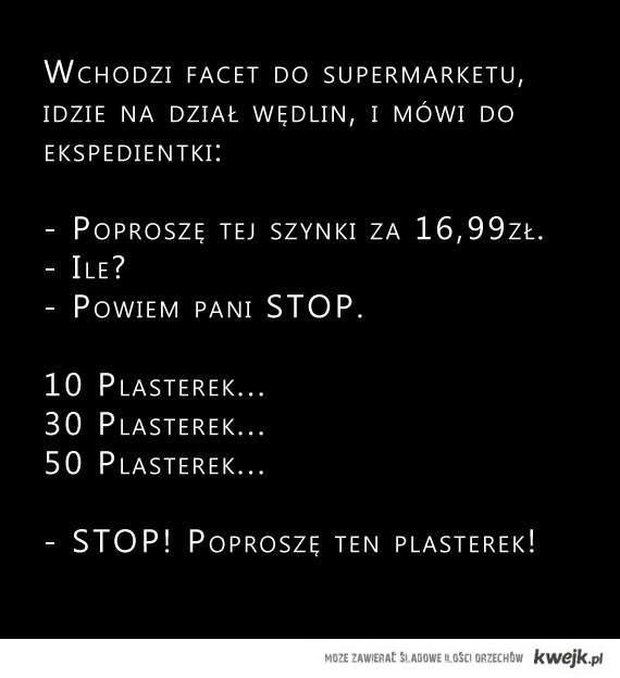 Plasterki