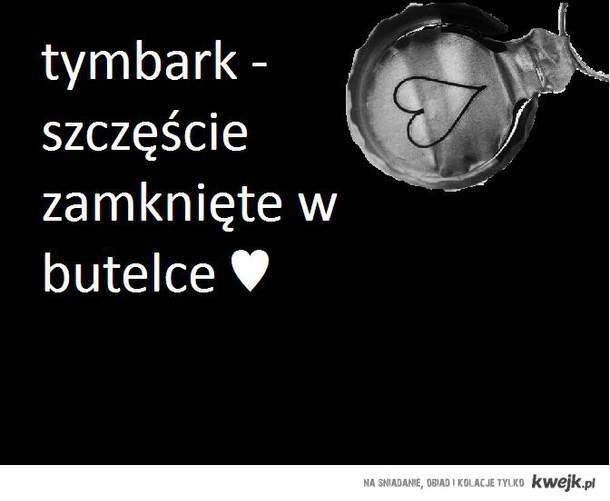 tymbark ♥