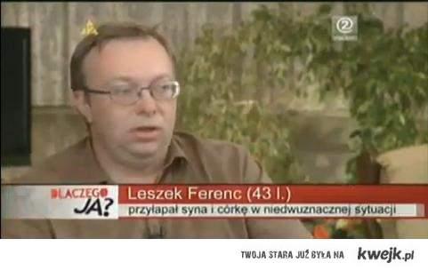 Leszek/Dariusz