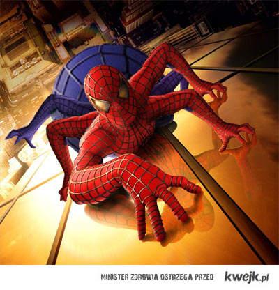 Spiderbum!
