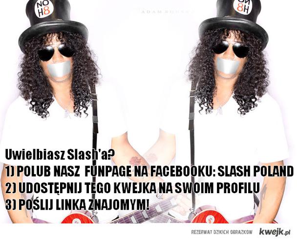 SLASH POLAND