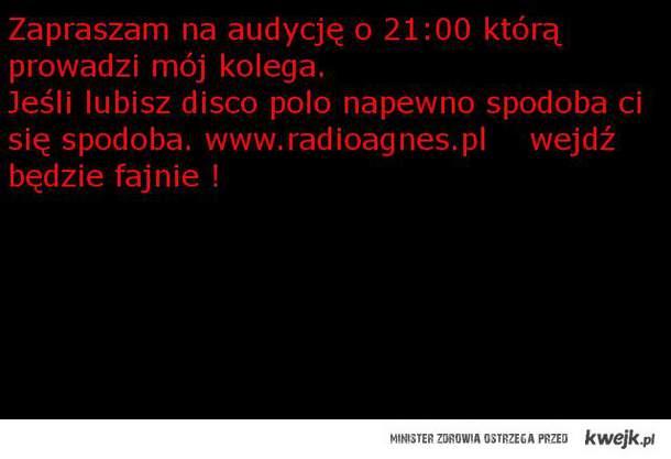 www.radioagnes.pl