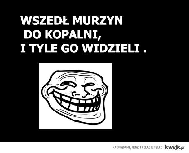 murzyn ;)