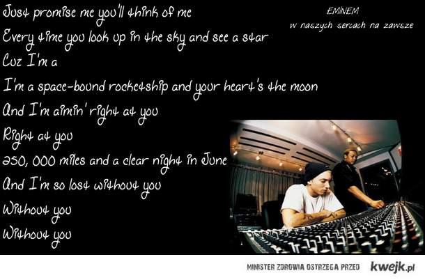Eminem_Space_Bound
