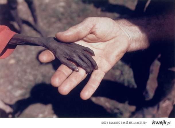 africa głodna