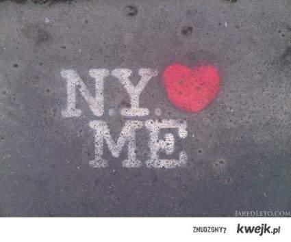 ny <3 me