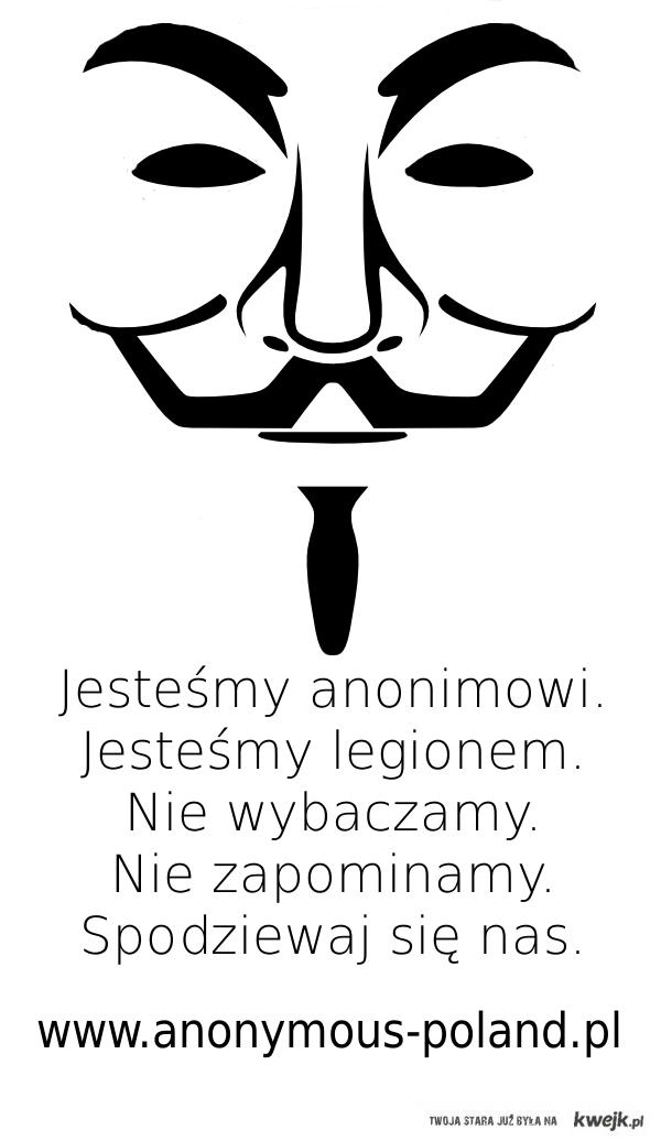 Anonymous Poland