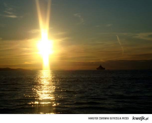 Zachód Słońca <3