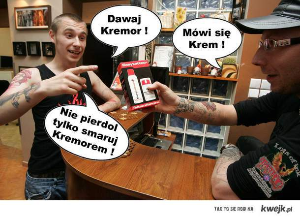 Kremor