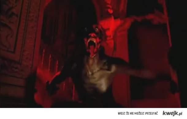 Diabeł naznaczony