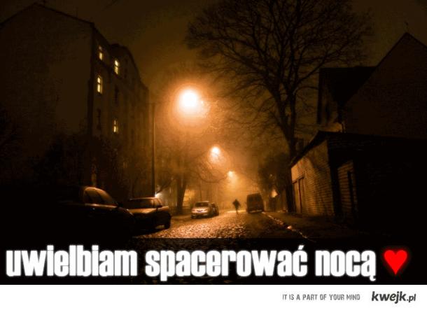 Spacer noc