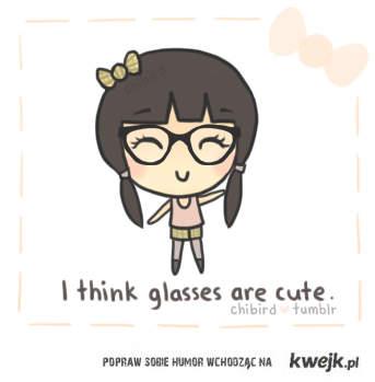 Okulary  ;D
