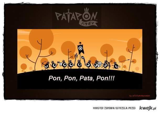 Patapon !