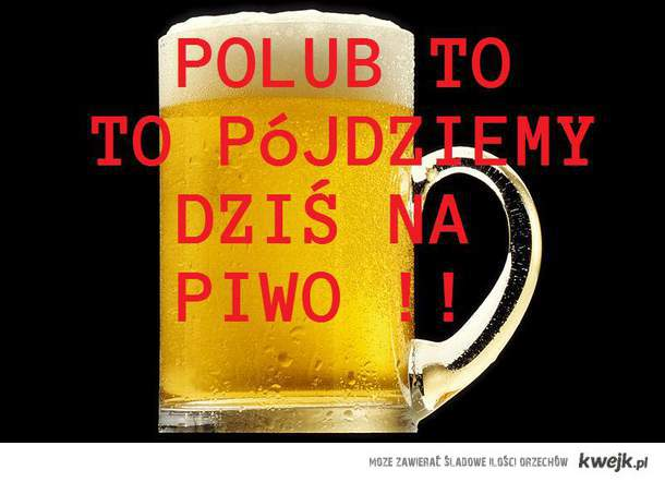 no to IDZIEMY! ;p
