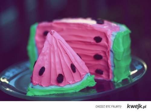 Ciasto! <3
