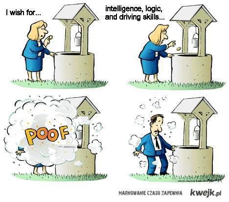 Inteligencja, logika i...