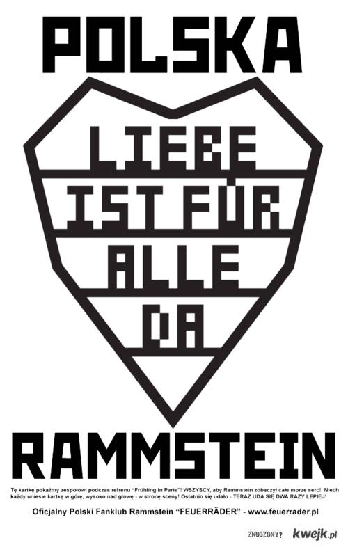 Rammstein . <33333