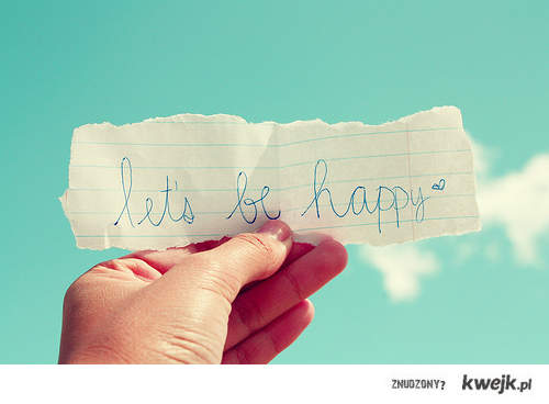 lets_be_happy