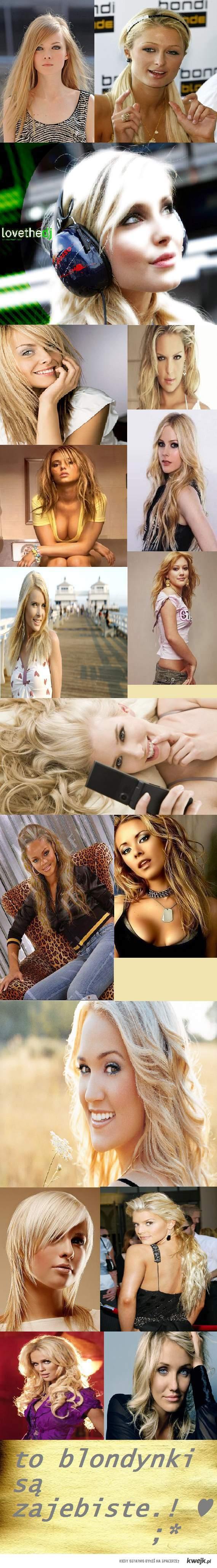 blondyneczki.! ;*