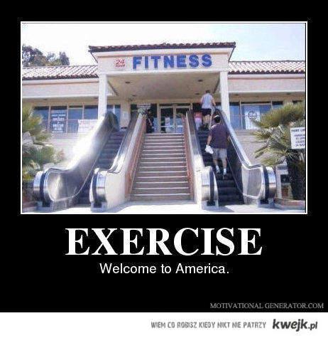fitness!