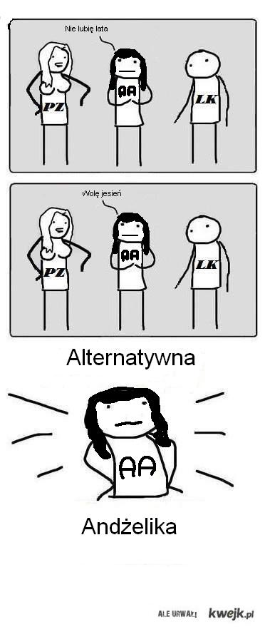 alternatywa