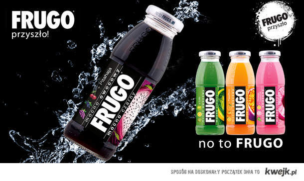 No to Frugo!