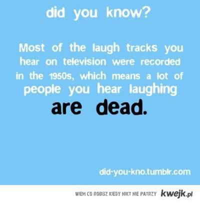Nie do śmiechu